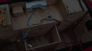 Diy Customized Portable Speaker Cabinet Center