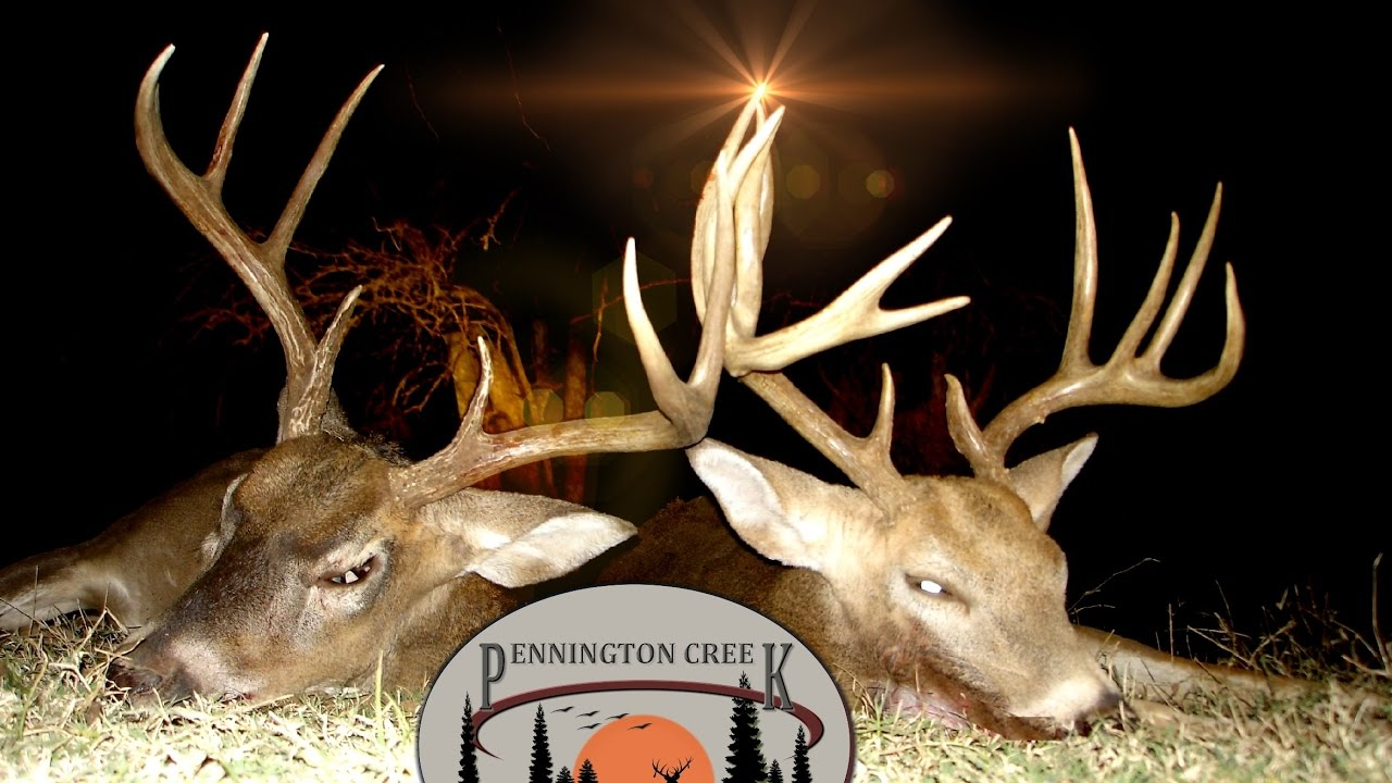 Pennington Creek Hunting Club in Oklahoma