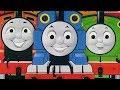 Thomas & Friends: 10 Years Of Thomas (1999)