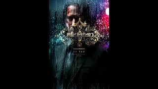 """John Wick Chapter 3 OST """"Excommunicado"""" Extended"""