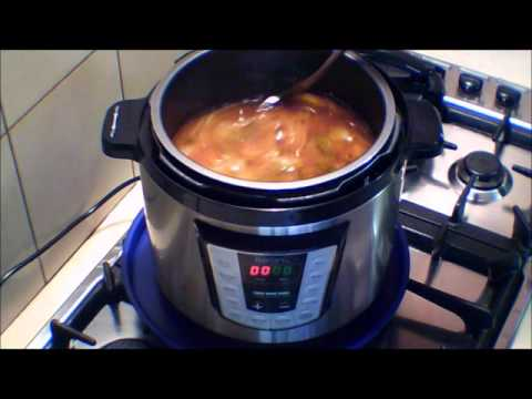 Pressure Cooker Curry Base (BIR style)