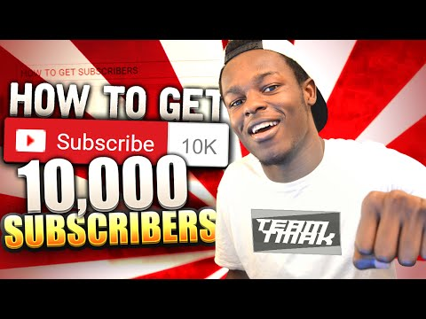 how to get your first 100 subscribers on youtube ziovo