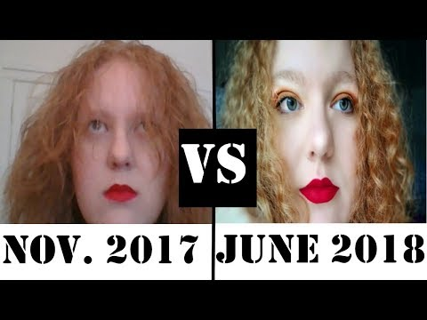 THE BAD PERM: 6 MONTHS LATER