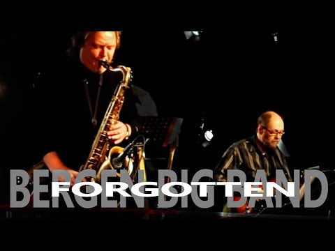 "BERGEN BIG BAND - ""Forgotten"" - Sardinen"