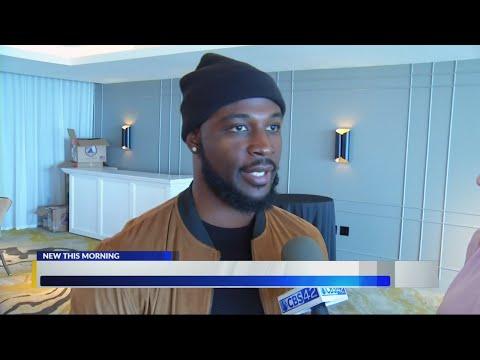 Chris Davis talks about AAF – Alabama Alerts