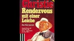 Agatha Christie RANDEZVOUS MIT EINER LEICHE KOMPLETT