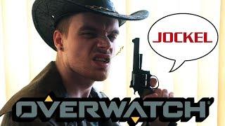 RASIEREN in EHRENWATCH! (mit McEhre) | Overwatch