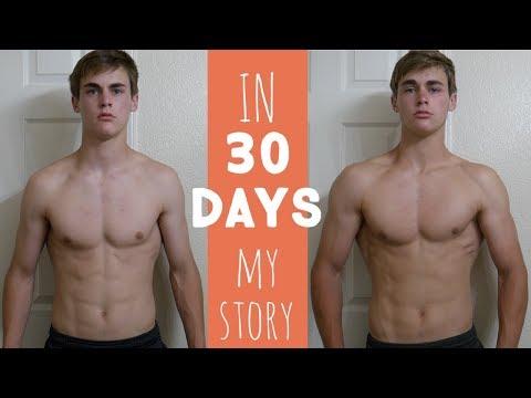 Powerful Motivation 30 day body transformation