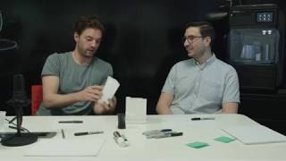 MakerBot Pro Webcast Series: Form Families