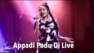 Смотреть клип Vidya Vox - Appadi Podu Di