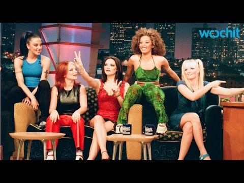 Victoria Beckham Has Finally Agreed to Participate in the Spice Girls Reunion Mp3