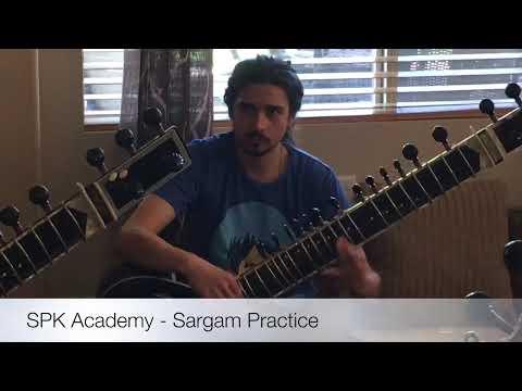SPK Academy - March Riyaaz 2017