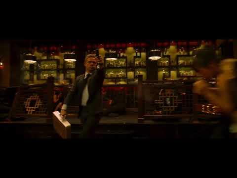Marvel Studios' Black Panther - It's A Set Up