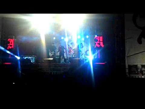 Morning View - Kita Tertawa Live @Final Road to Soundrenaline 2015
