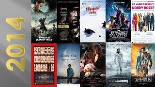 TOP 10- Najlepsze filmy 2014 roku (rozrywkowe)