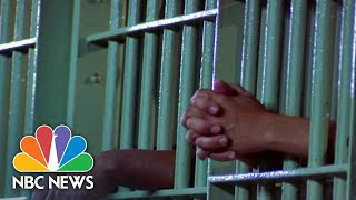 Correctional Facilities Suffer From Covid Hotspots As Cases Surge | NBC News NOW