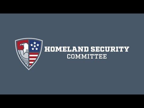 Counterterrorism and Intelligence Subcommittee Markup of 9 Homeland Security Bills