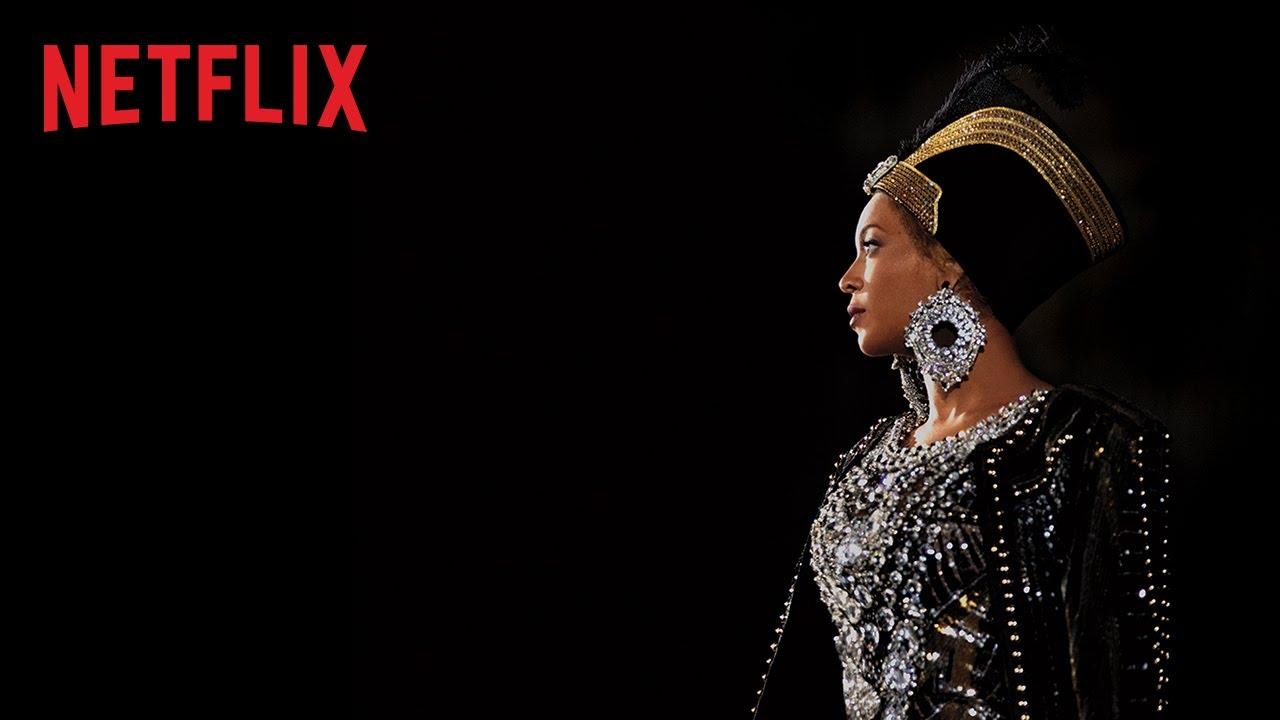 Homecoming: Film od Beyoncé | Oficjalny zwiastun | Netflix