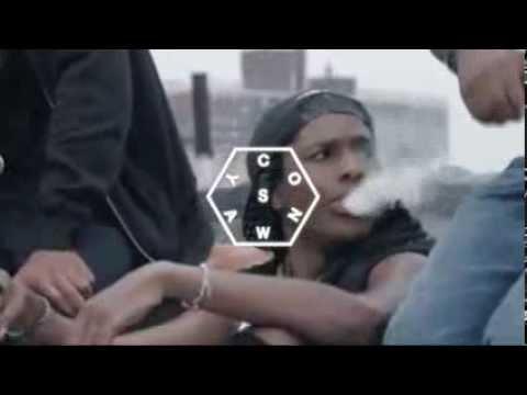A$AP Rocky - Phoenix (Kill Them With Colour remix)