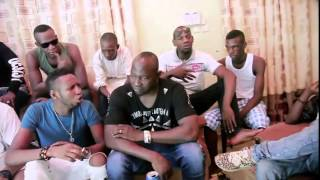 Repeat youtube video GASPI CLASH FORT IBA ONE INTERVIEW III