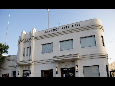 MAYWOOD CALIFORNIA IS MAJORITY ILLEGAL ALIEN. IS IT THE MOST CORRUPT CITY IN AMERICA?