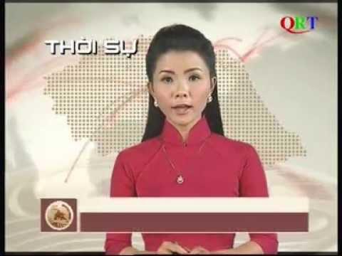 Dai Phat Thanh  Truyen Hinh Quang Nam QRT) - Trang chủ