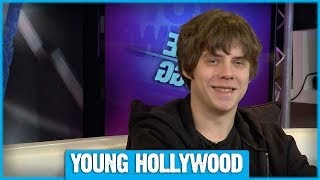 Singer Jake Bugg on Musical Influences & Tour Essentials!