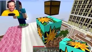 Minecraft: MY LITTLE PONY LUCKY BLOCK CHALLENGE | TNT EVERYWHERE!!