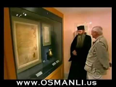 The Holy Prophet Muhammad 's Letter to the Monks of St. Catherine in Mt. Sinai