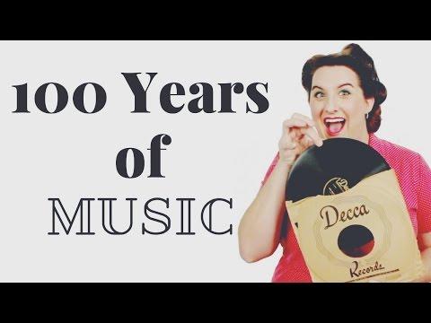 100 YEARS OF MUSIC | 2017