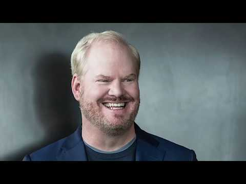 The BOB & TOM Show - Jim Gaffigan Full Interview