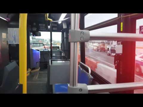 LAGUARDIA AIRPORT Bus shuttle | LGA - Queens - Manhattan