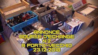 (EP58) Annonce Bourse d