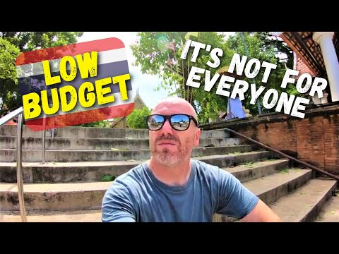 Living Cheap In Thailand | It's Not For Everyone