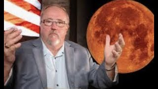 Prophetic BLOOD MOON Over Jerusalem July 16-17, 2019 / Peace Deal?