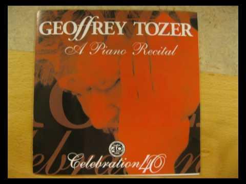 Geoffrey Tozer-Rachmaninov Polka de W.R. (1987 Canberra)