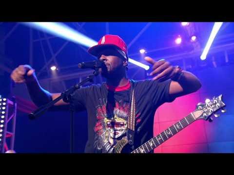 Wyclef feat. Teddy Riley - 911 at YouTube LA