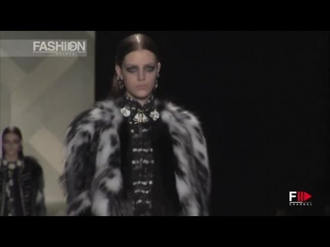 ROBERTO CAVALLI The Best of 2013 2014 by Fashion Channel