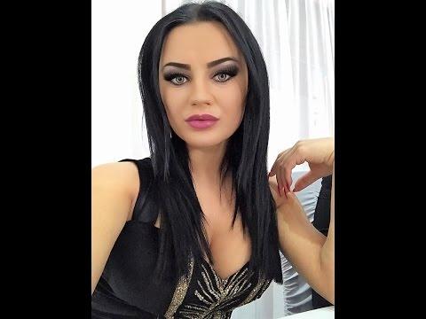 Carmen de la Salciua - Manele noi - Nou - noi - Jocurile de noroc - Bruneta -Monalisa
