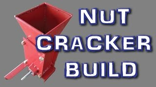Diy Nut Cracker Machine Walnuts Pecans Brazil Nuts Etc