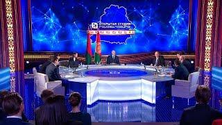Лукашенко прокомментировал трагические случаи в армии и рассказал о предпринимаемых мерах