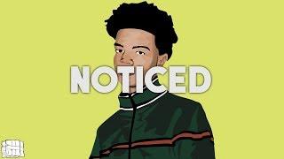 "(FREE) Lil Mosey Type Beat x Lil Uzi Vert Type Beat ""Noticed"" | Bricks On Da Beat"