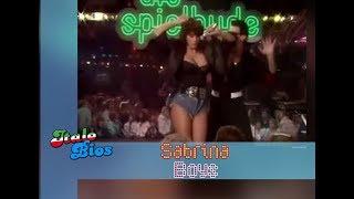 Смотреть клип Sabrina - Boys