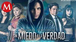 Actores de Televisa mueren al caer de puente durante ensayo
