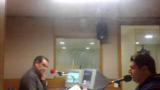 Rádio Terra 1330 AM- SP/  Manchetes  com Gustavo Cópia - 12/01/2013