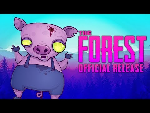 Pork Chop Express (Ep.10) - The Forest (Official Release)