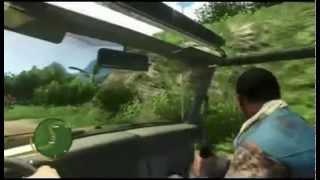 Far Cry 3 Прикол