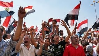 Coup in Egypt, Mohammed Morsi Overthrown!