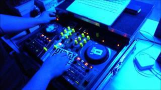 DJ Low-D Kontrol S4 HD1080p SPECIAL MIX (Dedication) - 45mn (PART 1/3)