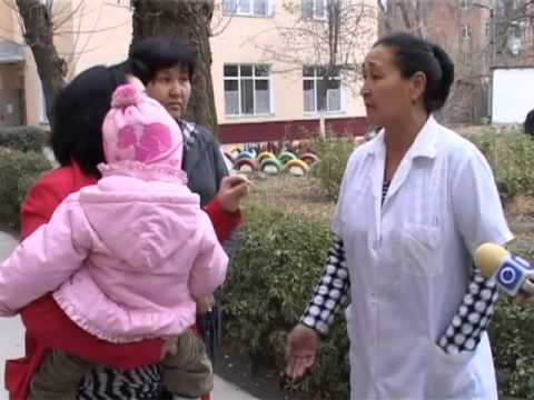 В детском саду воспитатель избила 2-летнего ребенка